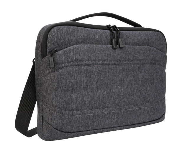 "Targus Groove X2 Slim Case MacBook 15"" Charcoal  - 442908 - zdjęcie 3"