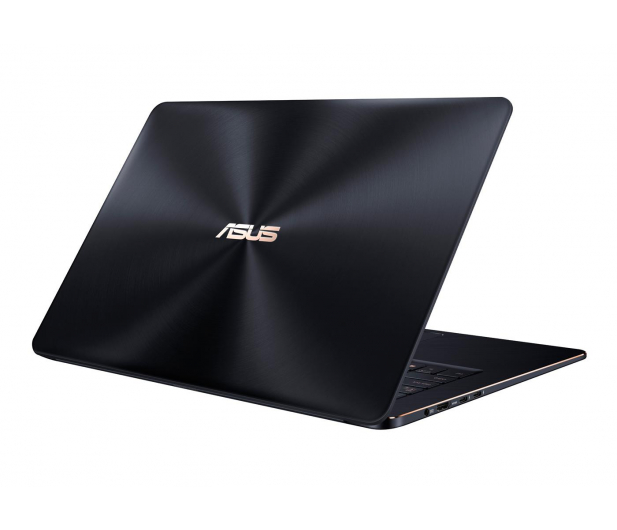 ASUS ZenBook Pro UX550GE i7-8750H/16GB/512PCIe/Win10P  - 497679 - zdjęcie 4