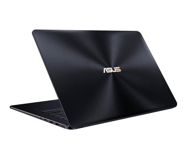 ASUS ZenBook Pro UX550GE i7-8750H/16GB/512PCIe/Win10P  - 497679 - zdjęcie 5
