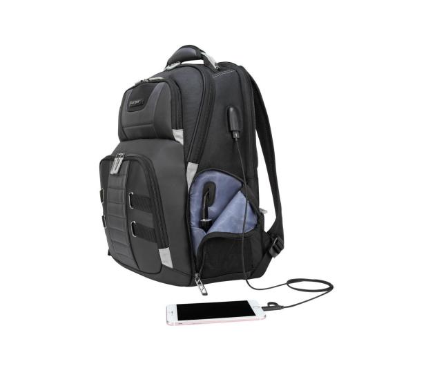 """Targus DrifterTrek 15.6-17.3"""" (z wyjściem USB) - 442900 - zdjęcie 5"""