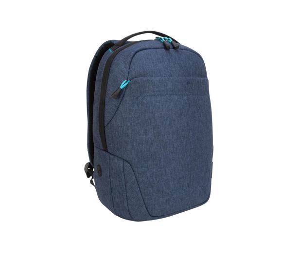 """Targus Groove X2 Compact Backpack MacBook 15"""" Navy - 442912 - zdjęcie"""