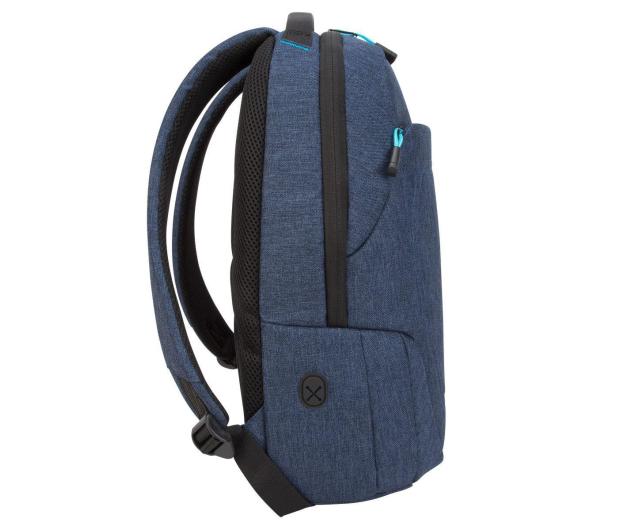 """Targus Groove X2 Compact Backpack MacBook 15"""" Navy - 442912 - zdjęcie 3"""