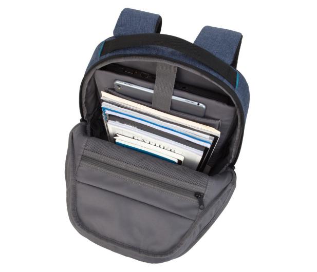 """Targus Groove X2 Compact Backpack MacBook 15"""" Navy - 442912 - zdjęcie 5"""