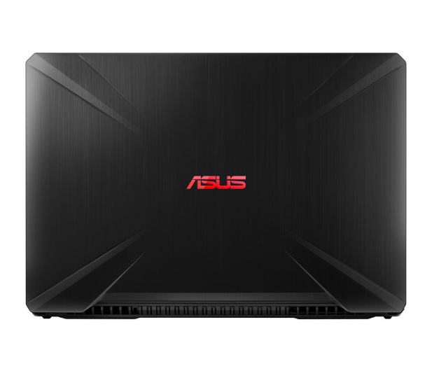 ASUS TUF Gaming FX504GM i7-8750H/8GB/256SSD/Win10X - 463646 - zdjęcie 7