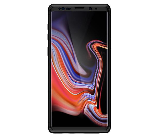 Spigen Thin Fit 360 do Galaxy Note 9 Black - 445153 - zdjęcie 5