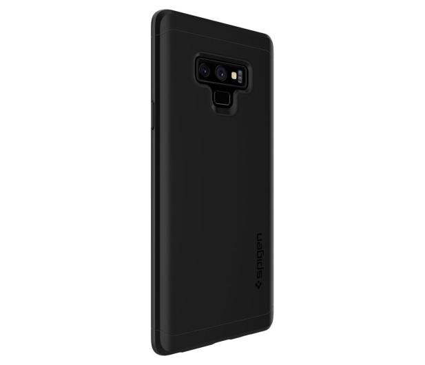 Spigen Thin Fit 360 do Galaxy Note 9 Black - 445153 - zdjęcie 6