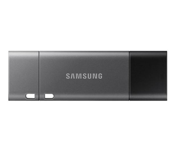 Samsung 64GB DUO Plus USB-C / USB 3.1 200MB/s  - 445162 - zdjęcie