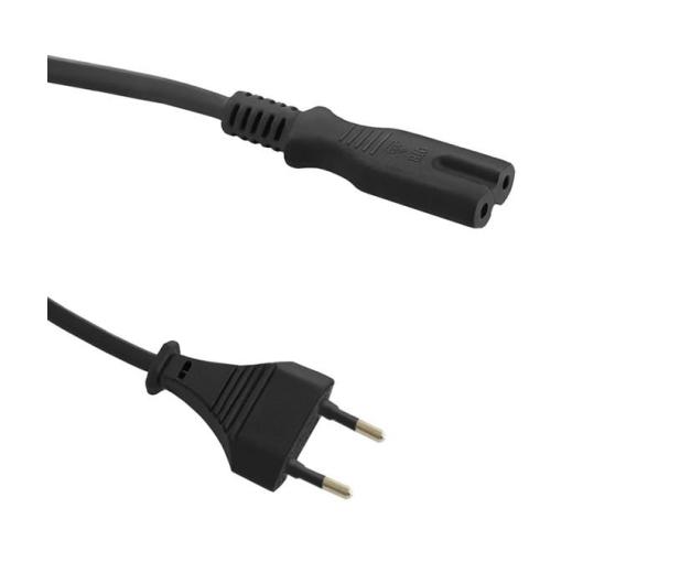 Qoltec Zasilacz sieciowy 48W (12V 4A 5.5*2.5, 1.2m) - 441201 - zdjęcie 3