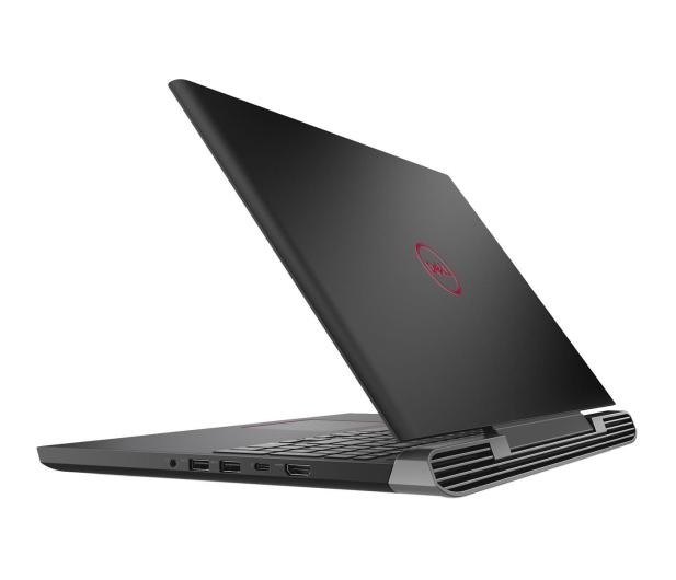 Dell Inspiron G5 i9-8950HK/32GB/256+1000/Win10 GTX1060  - 466838 - zdjęcie 4