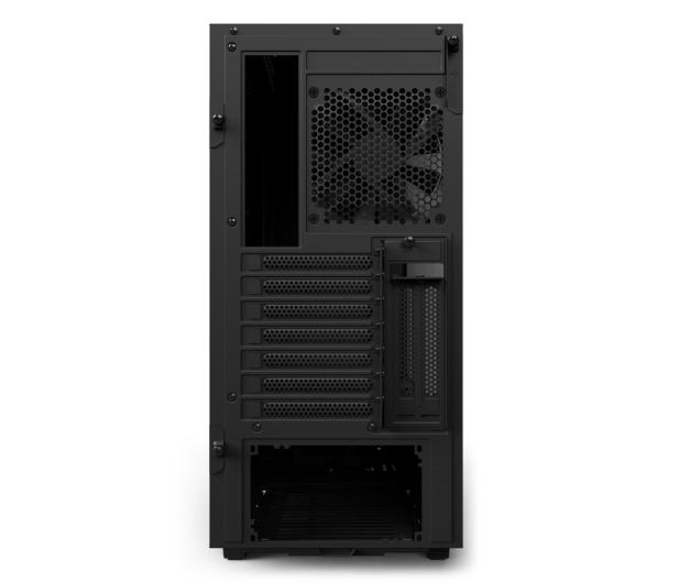 NZXT H500i matowa czarna - 442358 - zdjęcie 7