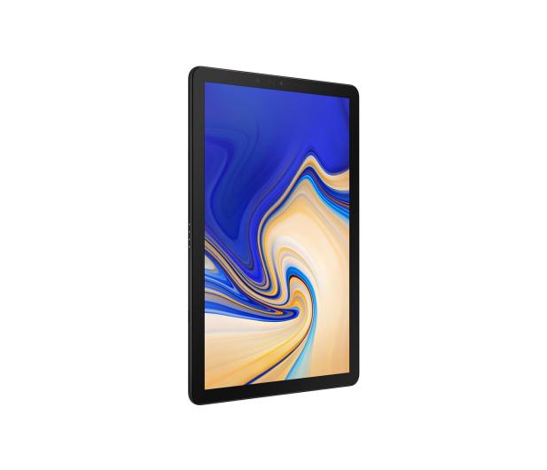Samsung Galaxy Tab S4 10.5 T830 4/64GB WiFi Black + 64GB - 446877 - zdjęcie 5