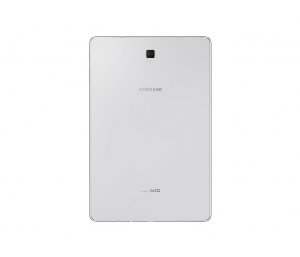Samsung Galaxy Tab S4 10.5 T830 4/64GB WiFi Silver + 64GB - 446879 - zdjęcie 4