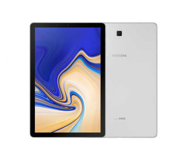 Samsung Galaxy Tab S4 10.5 T830 4/64GB WiFi Silver + 64GB - 446879 - zdjęcie 2