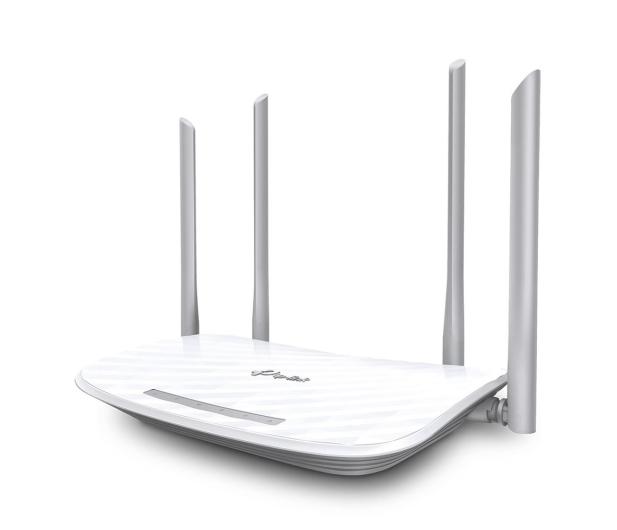 TP-Link Archer C5 (1200Mb/s a/b/g/n/ac) USB DualBand - 445719 - zdjęcie 2