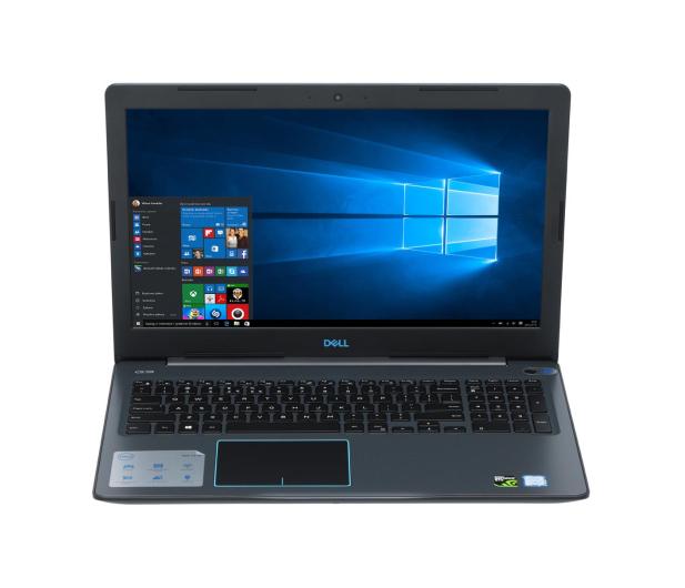Dell Inspiron G3 i7-8750H/8GB/256/Win10 GTX1050Ti - 429491 - zdjęcie 3