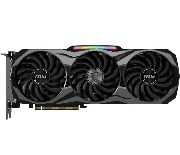 MSI GeForce RTX 2080 Ti DUKE 11GB GDDR6 - 445388 - zdjęcie 2