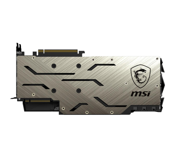 MSI GeForce RTX 2080 Ti GAMING X TRIO 11GB GDDR6 - 445389 - zdjęcie 4