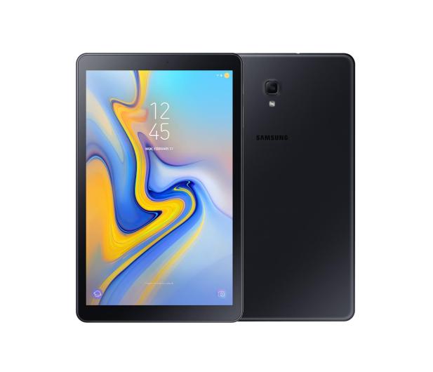 Samsung Galaxy Tab A 10.5 T590 3/32GB WiFi Black - 444825 - zdjęcie