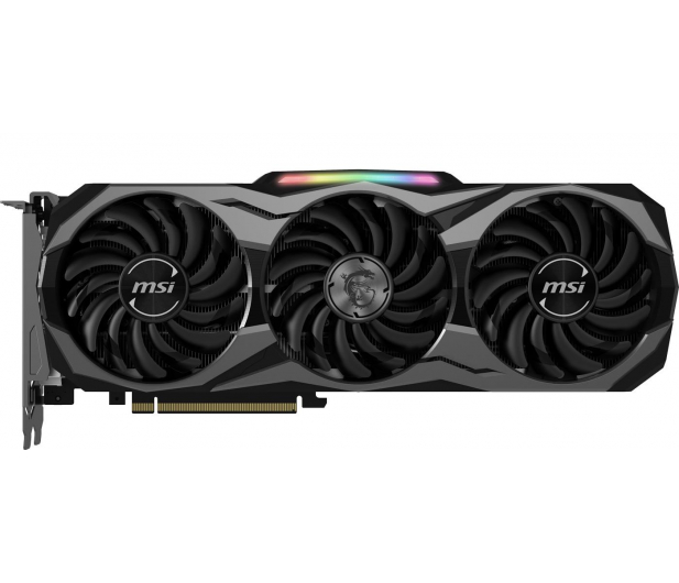 MSI GeForce RTX 2080 DUKE 8G OC 8GB GDDR6 - 445378 - zdjęcie 2