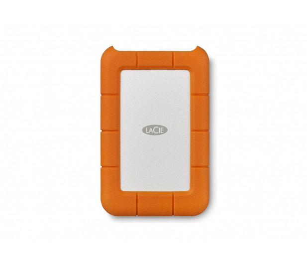 LaCie Rugged Secure 2TB USB-C - 442214 - zdjęcie