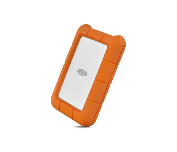 LaCie Rugged Secure 2TB USB-C - 442214 - zdjęcie 4