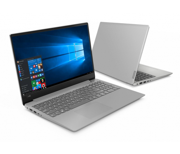 Lenovo Ideapad 330s-15 Ryzen 5/12GB/256/Win10 Szary - 491375 - zdjęcie