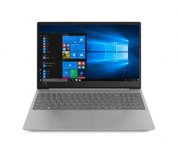 Lenovo Ideapad 330s-15 Ryzen 5/12GB/256/Win10 Szary - 491375 - zdjęcie 4