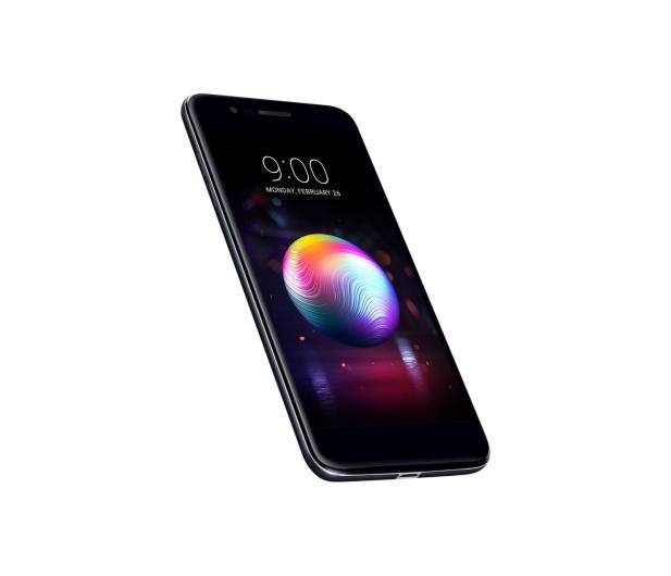 LG K11 Dual SIM czarny  - 441724 - zdjęcie 6
