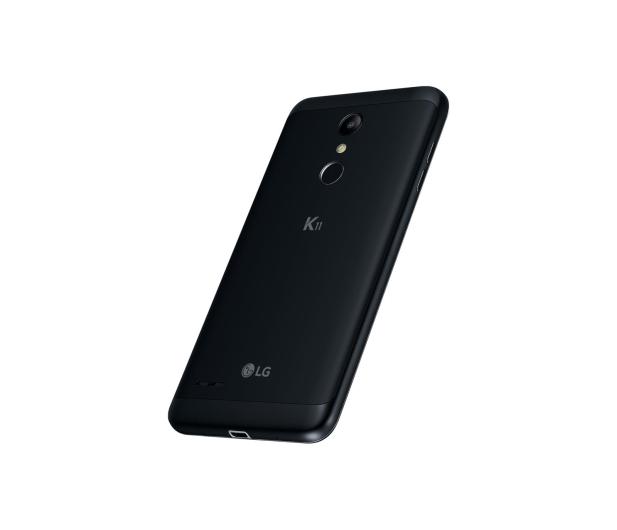 LG K11 Dual SIM czarny  - 441724 - zdjęcie 7