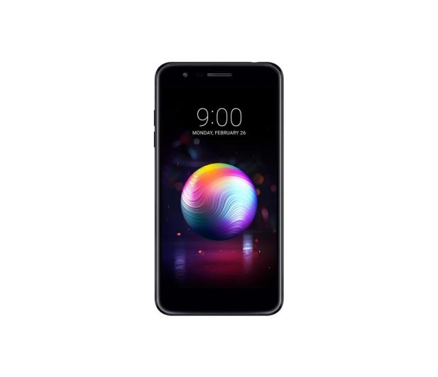 LG K11 Dual SIM czarny  - 441724 - zdjęcie 2