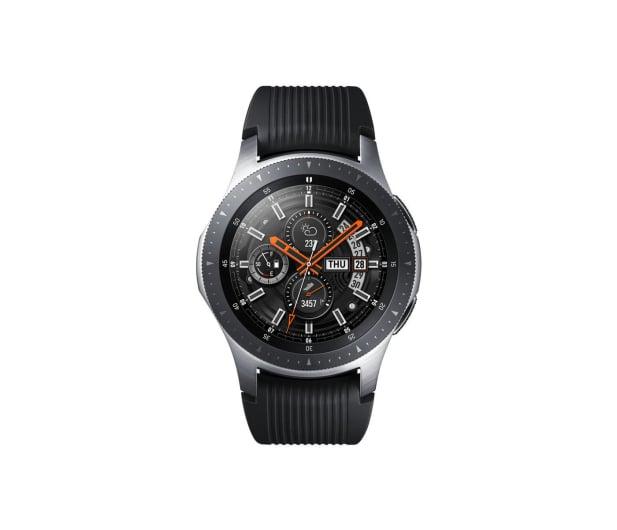 Samsung Galaxy Watch R800 46mm Silver - 444851 - zdjęcie 2