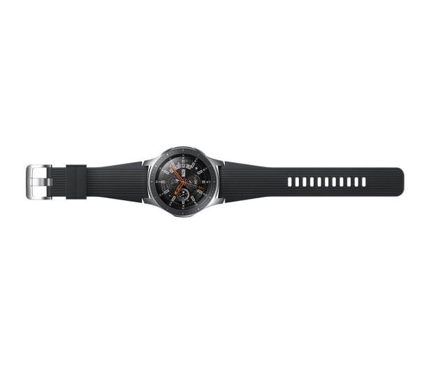 Samsung Galaxy Watch R800 46mm Silver - 444851 - zdjęcie 6