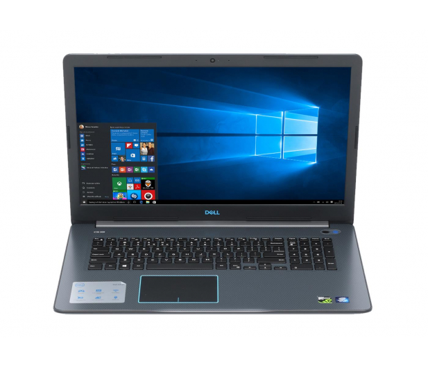 Dell Inspiron G3 i5-8300H/8GB/240+1000/Win10 GTX1050  - 434811 - zdjęcie 3