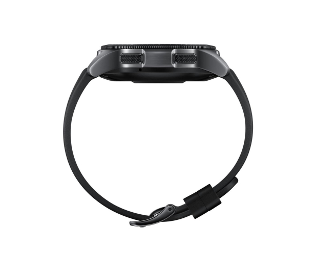 Samsung Galaxy Watch R810 42mm Black - 444857 - zdjęcie 5