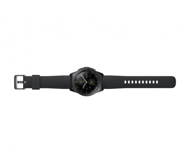 Samsung Galaxy Watch R810 42mm Black - 444857 - zdjęcie 6
