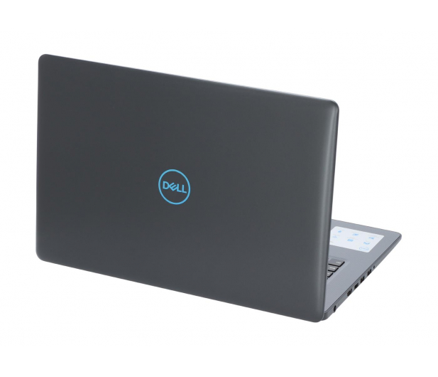 Dell Inspiron G3 i5-8300H/8GB/240+1000/Win10 GTX1050  - 434811 - zdjęcie 5