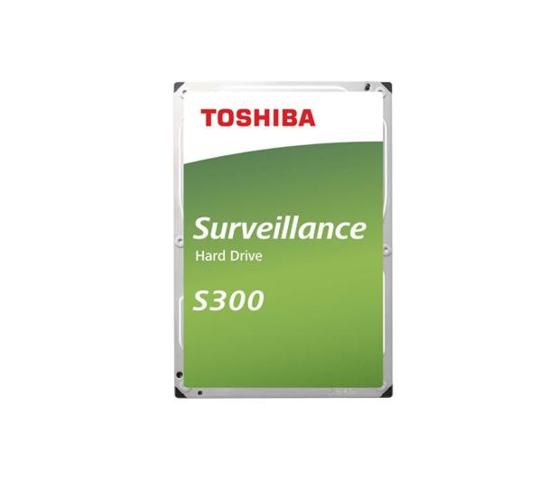 Toshiba S300 5TB 5400obr. 128MB OEM - 506305 - zdjęcie