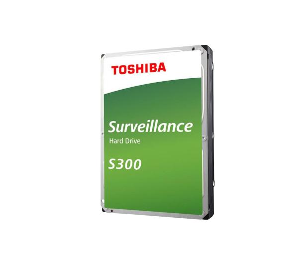 Toshiba S300 5TB 5400obr. 128MB OEM - 506305 - zdjęcie 2