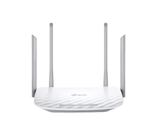 TP-Link Archer C5 (1200Mb/s a/b/g/n/ac) USB DualBand - 445719 - zdjęcie