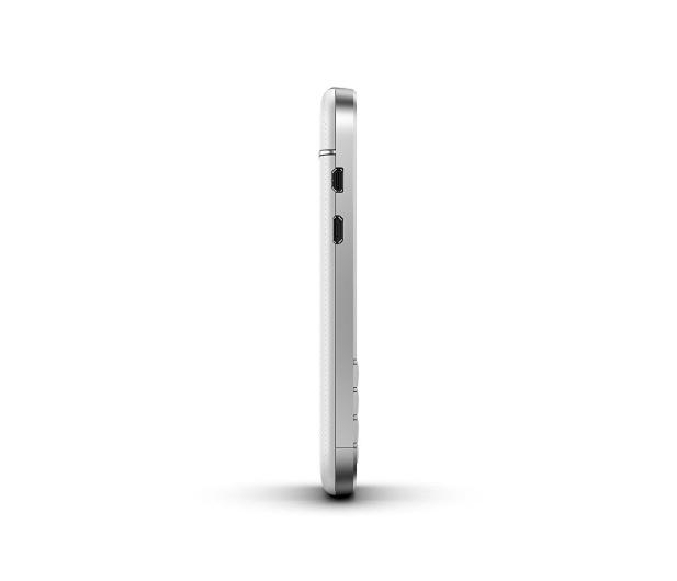 BlackBerry Q10 16GB LTE biały - 443310 - zdjęcie 6