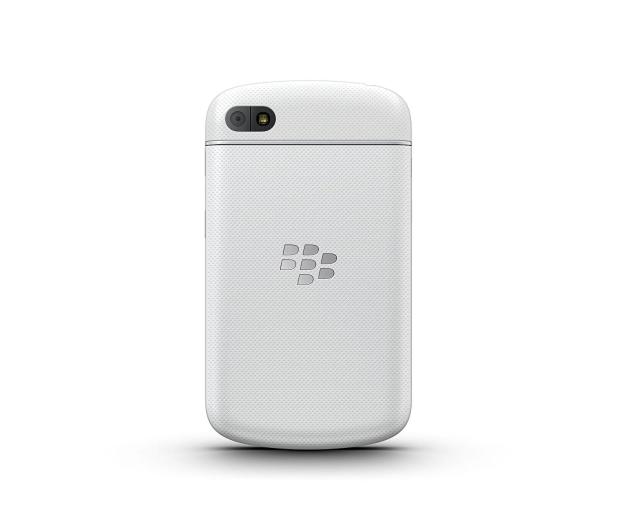 BlackBerry Q10 16GB LTE biały - 443310 - zdjęcie 2