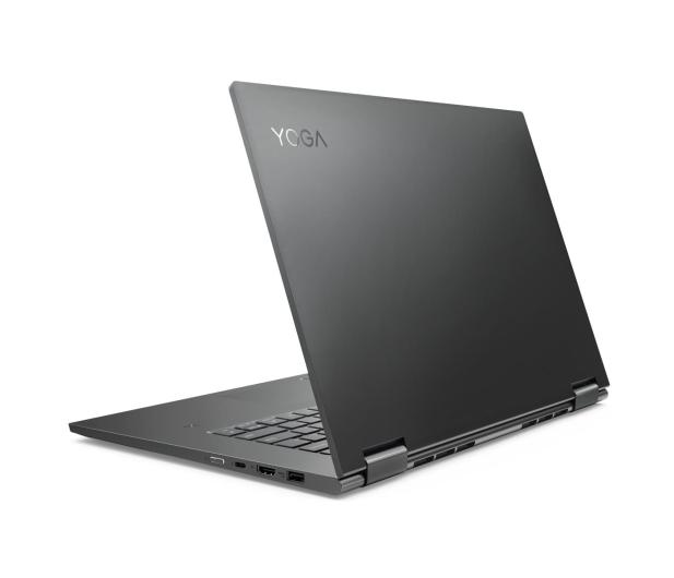 Lenovo YOGA 730-15 i5-8250U/8GB/256/Win10 GTX1050 Szary - 445077 - zdjęcie 5
