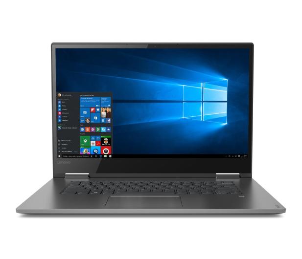 Lenovo YOGA 730-15 i5-8250U/8GB/256/Win10 GTX1050 Szary - 445077 - zdjęcie 6