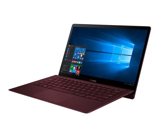 ASUS ZenBook S UX391UA i5-8250U/8GB/512PCIe/Win10 - 445283 - zdjęcie 3