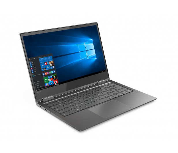 Lenovo Yoga 730-13 i7-8550U/8GB/512/Win10 Szary - 468784 - zdjęcie 2