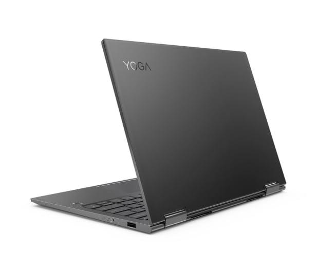 Lenovo Yoga 730-13 i7-8550U/8GB/512/Win10 Szary - 468784 - zdjęcie 4
