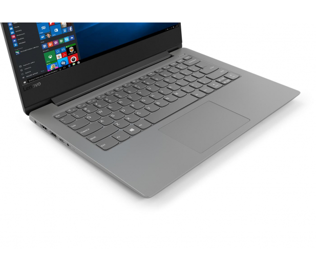 Lenovo Ideapad 330s-14 i3-8130U/4GB/120/Win10 Szary  - 445240 - zdjęcie 12