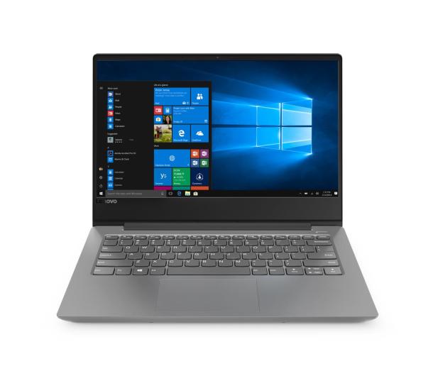 Lenovo Ideapad 330s-14 i5-8250U/8GB/240/Win10 Szary  - 445104 - zdjęcie 2