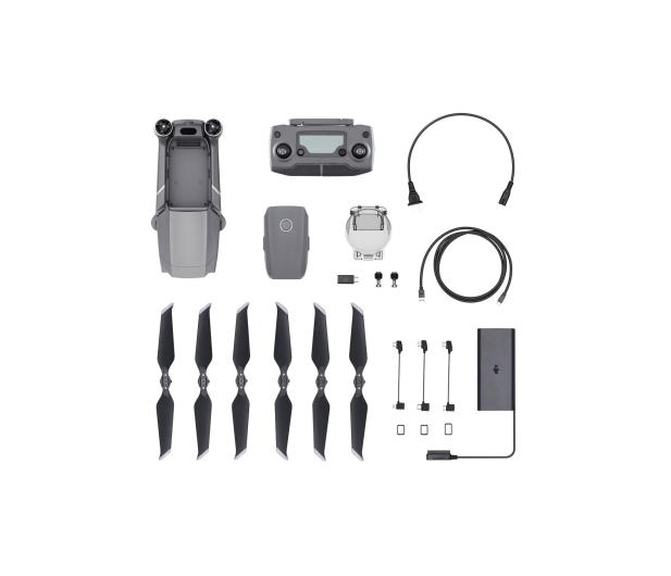 DJI Mavic 2 Pro + Fly More Kit - 478019 - zdjęcie 7