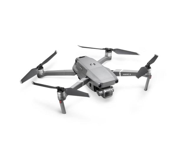 DJI Mavic 2 Pro + Fly More Kit - 478019 - zdjęcie 4